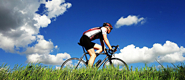 Pre-ride steps you should take before cycling long distances