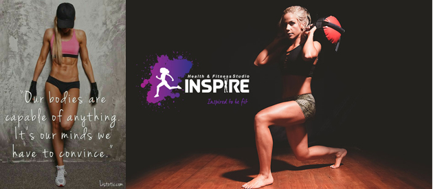 Inspire Health and Fitness Studio, George, www.inspire-fitness.co.za, gym, personal training