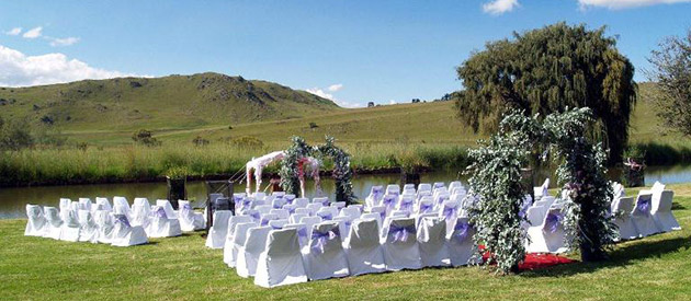 Elandskloof Trout Farm - Dullstroom accommodation - Mpumalanga