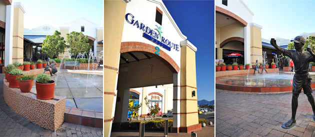 garden route mall, shopping centre, george, western cape. restaurants, ster-kinekor, 3d movies